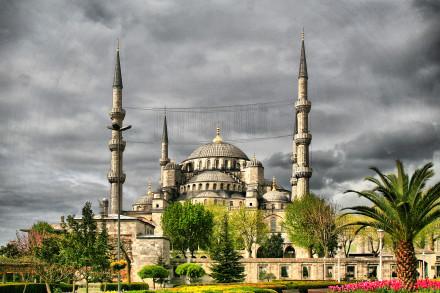 -мечеть